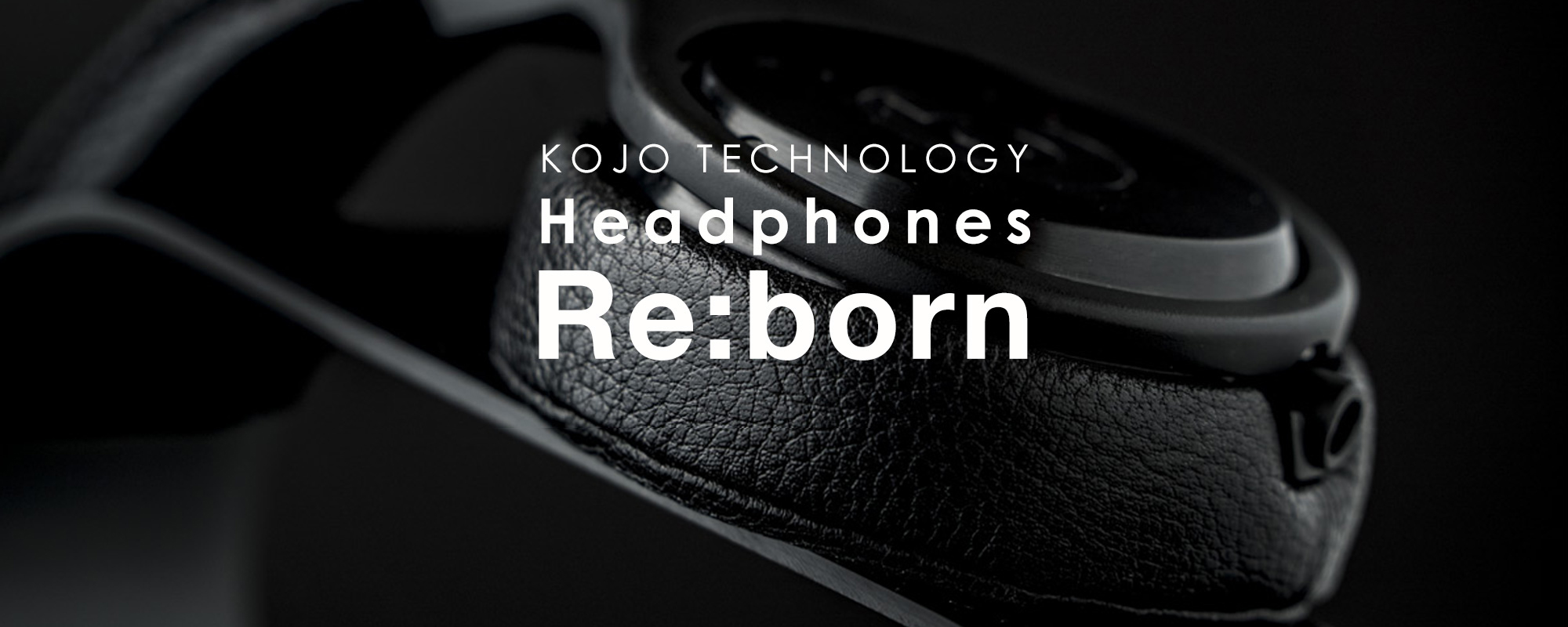 headphone reborn